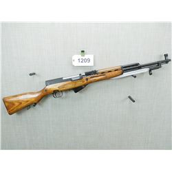 RUSSIAN  , MODEL: SKS , CALIBER: 7.62 X 39