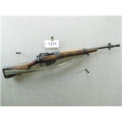 ENFIELD , MODEL: NO 5 JUNGLE CARBINE  , CALIBER: 303 BR
