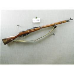 MOSIN NAGANT , MODEL: M91/30 , CALIBER: 7.62 X 54R