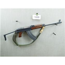 CZ , MODEL: 858 TACTICAL , CALIBER: 7.62 X 39