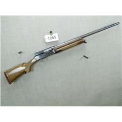 BROWNING  , MODEL: LIGHT 12 , CALIBER: 12 GA X 2 3/4""
