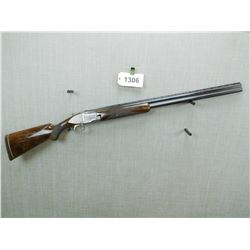 BROWNING , MODEL: SUPERPOSED , CALIBER: 12 GA X 3""
