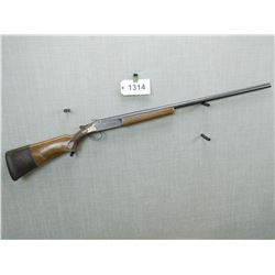 COOEY MADE BY WINCHESTER , MODEL: 840 , CALIBER: 12 GA X 3""