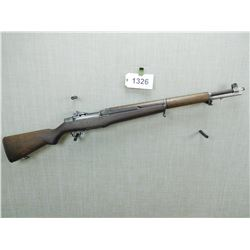 HARRINGTON & RICHARDSON , MODEL: US MI GARAND  , CALIBER: 30-06 SPRG