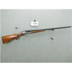 MERKEL , MODEL: SIDE BY SIDE , CALIBER: 12 GA X 2 3/4""