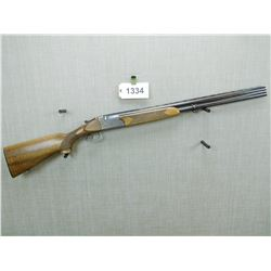 ANTONIO ZOLI , MODEL: OVER UNDER , CALIBER: 12 GA X 2 3/4""