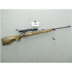 VOERE , MODEL: GERMAN SPORTER  , CALIBER: 30-06 SPRG