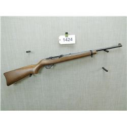 RUGER , MODEL: 10/22 CARBINE , CALIBER: 22 LR