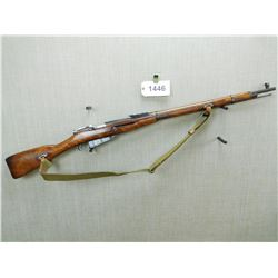 MOSIN NAGANT , MODEL: 91/30 , CALIBER: 7.62 X 54R