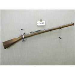 MAUSER , MODEL: 1895 CHILEAN MAUSER  , CALIBER: 7MM MAUSER