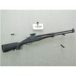 SAVAGE , MODEL: COMBINATION , CALIBER: 22 LR / 410 X 3""