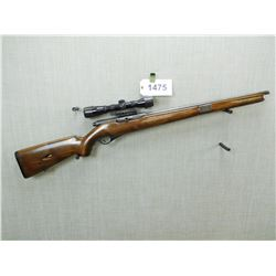 MOSSBERG , MODEL: 1S1MP , CALIBER: 22 LR