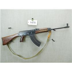 CZ , MODEL: 858 TACTICAL-2P , CALIBER: 7.62 X 39