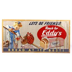 Eddy's Bread - Little Miss Sunbeam Advertisement