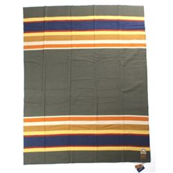 NEW Pendleton Badlands National Park Wool Blanket