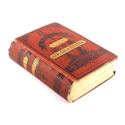 A Popular Life of Gen'l Geo. A. Custer 1st Ed 1876