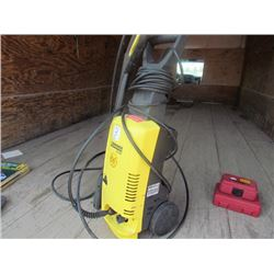 Pressure Washer - Karcher K3.97
