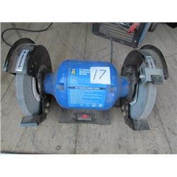 "Bench Grinder-8"" Powerfirst"