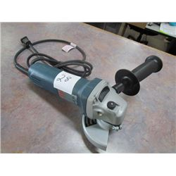Bosch Side Grinder, New