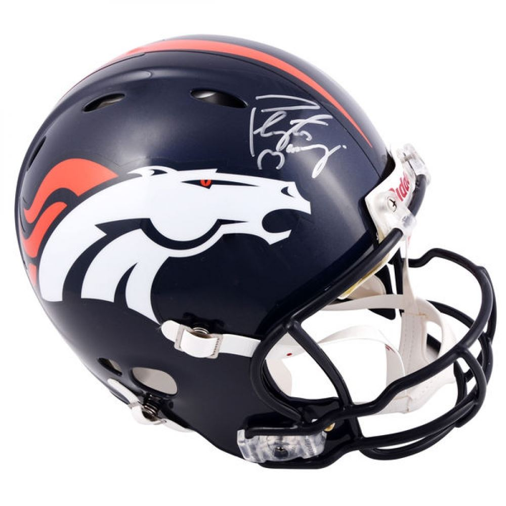 2019 year for girls- Size what helmet does peyton manning wear