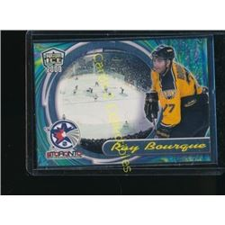 99-00 Pacific Dynagon Ice 2000 Ray Bourque #3
