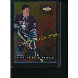 1995-96 Score Dream Team #7 Paul Kariya