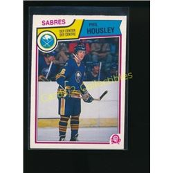 83-84 O-Pee-Chee #65 Phil Housley RC