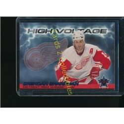00-01 Vanguard High Voltage #13 Brendan Shanahan