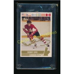 1992 Future Trends '76 Canada Cup Bobby Orr