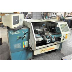 Bridgeport Romi EZ-PATH CNC Lathe