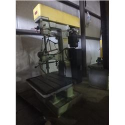 Allen Toolroom Drill Press