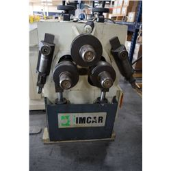 Imcar Carrel CPHV-60 universal bending machine