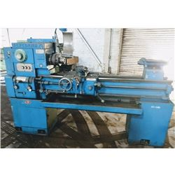 "Cincinnati Geared Head Lathe 17"" x 40"""