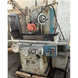 "Grand Rapids 8"" x 24"" Gallmeyer Surface Grinder"
