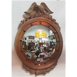 1950'S REPRODUCTION FEDERAL MIRROR
