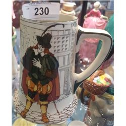 ROYAL DOULTON BEER STEIN