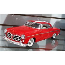 1950'S CHRYSLER 300 DIE CAST CAR