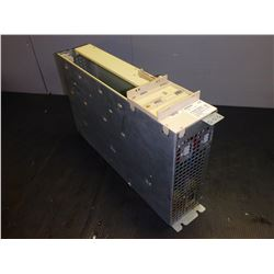 ***FOR PARTS ONLY***SIEMENS 1P 6SN1123-1AB00-0CA1 SIMODRIVE LT-MODUL INT 2X50A