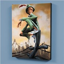 Peter Pan by Garibaldi, David