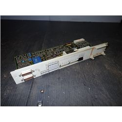 SIEMENS PC612 B/2 CIRCUIT BOARD MODULE