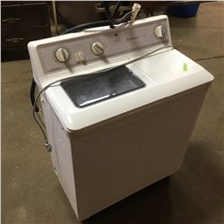 Hitachi Washer/Spinner Combo Machine