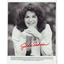 Gilda Radner Hanky Panky Signed Original 8x10 Press Photo