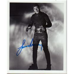 Leonard Nimoy Star Trek Signed 8x10 Photo