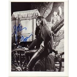 Cher Signed 8x10 Photo