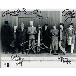 Sting Quadrophenia Cast Signed 8x10 Photo Global GV876315