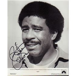 Richard Pryor Hit Signed 8x10 Photo