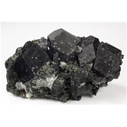 Magnetite from China