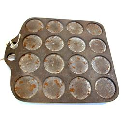 Assay Cupel Tray