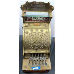National Cash Register Company, Small Cash Register