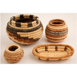 Four Seri Baskets